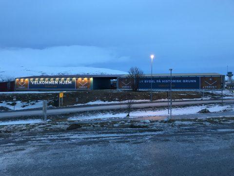 Tromso-megabanner